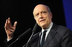 Bầu cử Pháp: Ông Juppé chiến thắng tại cuộc tranh luận đầu tiên