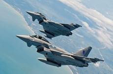 Triều Tiên kêu gọi Anh hủy kế hoạch tập trận với Hàn Quốc, Mỹ