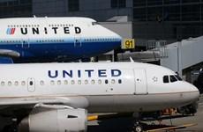 Sự cố máy tính khiến hãng United Airlines hoãn nhiều chuyến bay