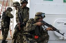 Algeria tiêu diệt một thủ lĩnh của IS tại khu vực miền Đông