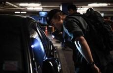 Cảnh sát Thái Lan không tìm thấy mối đe dọa khủng bố nào ở Bangkok