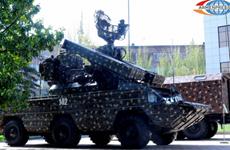 """Nga tuyên bố thử thành công loại vũ khí """"có một không hai"""""""