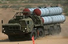 Không quân Israel lo ngại bị tên lửa S-300 của Nga tại Syria bắn nhầm