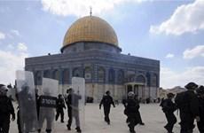 UNESCO phủ nhận sự liên hệ giữa Do Thái giáo với đền thiêng Al-Aqsa