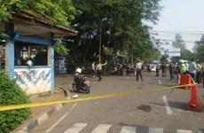 Indonesia tiêu diệt phần tử IS dùng dao tấn công nhiều cảnh sát