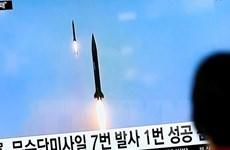 Hàn Quốc cảnh báo tăng cường biện pháp trừng phạt Triều Tiên