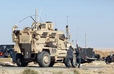 """Các thủ lĩnh của IS đang thi nhau """"chạy trốn khỏi Mosul"""""""
