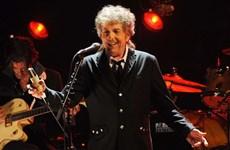 Bob Dylan có thể không được nhận tiền thưởng giải Nobel Văn học