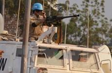 CH Trung Phi: 4 người thiệt mạng trong cuộc biểu tình bạo động