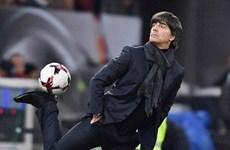 Joachim Loew gia hạn với DFB để chinh phục những cột mốc mới