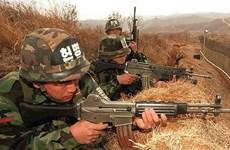 Triều Tiên cảnh báo Hàn Quốc đang tiến hành chiến tranh tâm lý