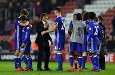 Những yếu tố giúp Chelsea dưới thời Antonio Conte thăng hoa