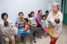 Bộ Y tế khuyến cáo các biện pháp phòng chống bệnh quai bị