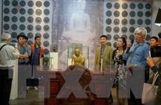 Nhiều hoạt động thú vị nhân Ngày di sản văn hóa Việt Nam