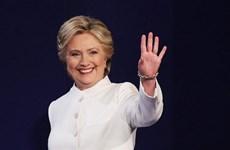[Video] Đa số trẻ em Mỹ thích bà Hillary Clinton làm tổng thống