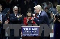 Ông Trump thắng ở Kentucky và Indiana, bà Clinton thắng tại Vermont