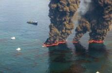 Nổ giàn khoan dầu ngoài khơi Albania làm 6 người thương vong