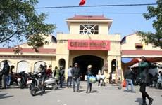 Hà Nội xử phúc thẩm vụ đặt 5 quan tài phản đối xây chợ Ninh Hiệp