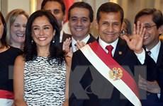 Cựu Tổng thống Peru Ollanta phải đến tòa án trình diện hàng tháng