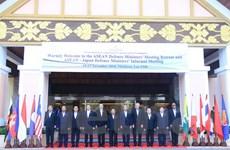 Hợp tác quốc phòng đa phương giúp củng cố sự đoàn kết của ASEAN