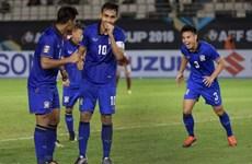 AFF Suzuki Cup: Báo Anh xếp Dangda vào tốp đầu châu Á