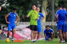 Malaysia quyết hạ Việt Nam để sớm giành vé vào bán kết AFF Cup