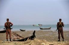 Bangladesh tuyên bố trục xuất người Rohingya vượt biên trái phép