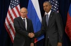 Điện Kremlin: Quá trình cải thiện quan hệ Mỹ-Nga không dễ dàng