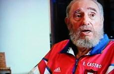 Vì sao Lãnh tụ Cuba Fidel Castro thích mặc đồ thể thao Adidas?