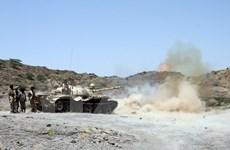 Liên hợp quốc nỗ lực tái khởi động các cuộc hòa đàm cho Yemen