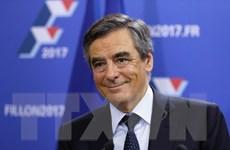 Pháp: Cựu Thủ tướng François Fillon sẽ đại diện cho phe cánh hữu