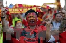 Việt Nam-Indonesia nỗ lực bảo đảm an ninh cho trận bán kết AFF Cup
