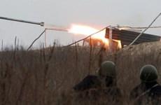 Ukraine sẽ thử tên lửa ở Biển Đen bất chấp sự phản đối của Nga