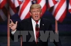 Ông Trump cảnh báo doanh nghiệp Mỹ không đưa việc làm ra nước ngoài