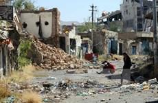 Đặc phái viên LHQ gặp Tổng thống Yemen để bàn về chấm dứt xung đột