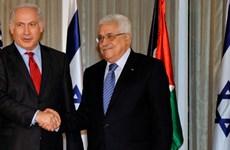 Pháp mời lãnh đạo Palestine và Israel tham dự hội nghị hòa bình