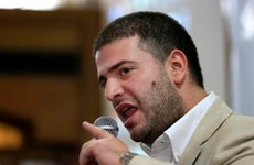 Lực lượng an ninh Ai Cập bắt giữ con trai cựu Tổng thống Morsi