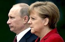 BfV: Nga đang cố gắng gây bất ổn tình hình xã hội Đức