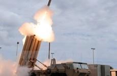 Hàn Quốc đẩy nhanh triển khai hệ thống phòng thủ tên lửa tầm cao