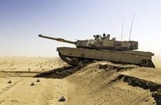 Mỹ thông qua thương vụ bán vũ khí 1,7 tỷ USD cho Kuwait