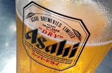 Tập đoàn bia của Nhật Bản thâu tóm các thương hiệu bia Đông Âu