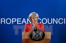 Thủ tướng Anh kêu gọi nỗ lực vì một tiến trình Brexit suôn sẻ