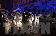 Thông tin thêm về vụ tấn công đẫm máu làm 5 người chết ở Jordan