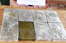 Tuyên 7 án tử hình trong đường dây mua bán ma túy xuyên tỉnh