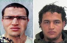 Em nghi phạm vụ tấn công ở Berlin kêu gọi anh trai mình đầu hàng