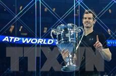 Điểm mặt 10 tay vợt xuất sắc nhất làng banh nỉ trong năm 2016