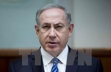 Thủ tướng Israel Benjamin Netanyahu bị điều tra hình sự