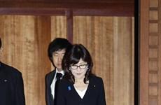 Trung Quốc lên án Bộ trưởng Quốc phòng Nhật Bản thăm đền Yasukuni