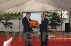 Kỷ niệm 5 năm ngày thiết lập quan hệ ngoại giao Việt Nam-Bhutan