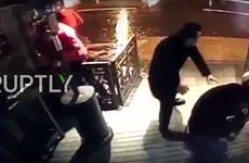 Xuất hiện đoạn video mới về vụ xả súng đẫm máu ở Thổ Nhĩ Kỳ